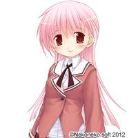Image of Yuriko Yagami