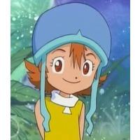 Image of Sora Takenouchi