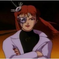 Image of Amachi