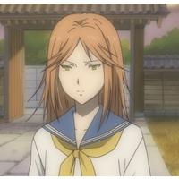 Image of Nyanko Sensei (Human form)
