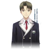 Image of Masashi Kawahara