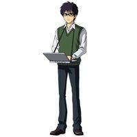 Image of Kazuyoshi Usui