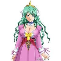 Image of Lyra Feriade