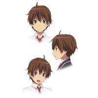 Image of Yuuta Togashi