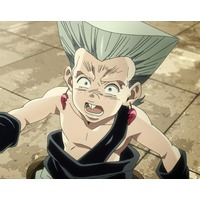 Image of Jean Pierre Polnareff (young)
