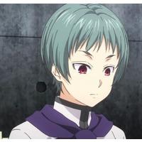 Image of Fuyumi Mizuhara