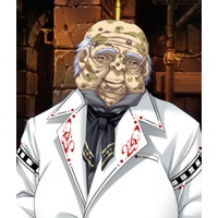 Image of Dr. Zedekiah