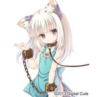 Image of Cookie-san