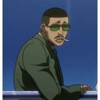 Image of Agent Blend