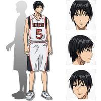Image of Shun Izuki