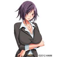 Image of Akina Togashi