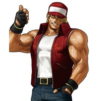 Image of Terry Bogard