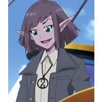 Image of Kagon