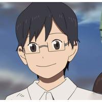 Image of Kento Nonomiya