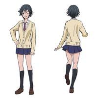 Image of Asuka Mishima