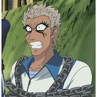 Image of Daigo Ikari