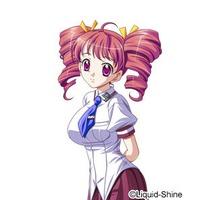 Image of Mikuri Kagamino