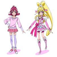 Image of Mana Aida / Cure Heart
