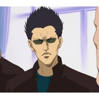 Image of Akio Takejou