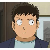 Image of Detective Chiba