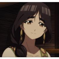 Image of Esra