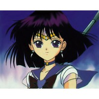 Image of Sailor Saturn