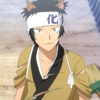 Image of Saburou Neko