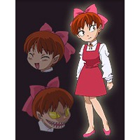 Image of Neko Musume