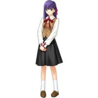 Profile Picture for Sakura Matou