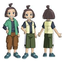 Image of Eiji Saga