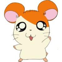 Image of Hamtaro