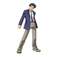 Image of Kazuma Suzuka