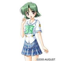 Image of Midori Tooyama