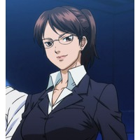 Image of Rei Takashima