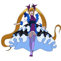 Image of Witch of Thunder