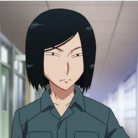 Profile Picture for Ryou Ibitani