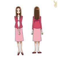 Image of Lisa Shibata