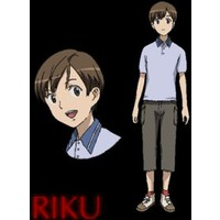 Image of Riku Miyagusuku