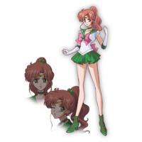 Image of Sailor Jupiter