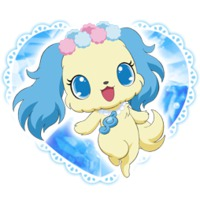 Image of Sapphie
