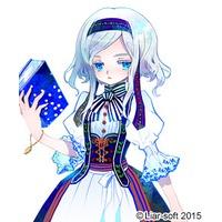 Image of Gerda