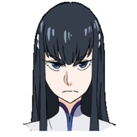 Image of Satsuki Kiryuin