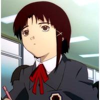 Image of Lain Iwakura