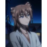 Profile Picture for Isuka Makishima