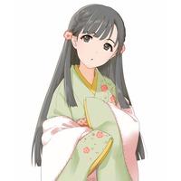 Image of Sae Kobayakawa