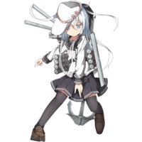 Image of Hibiki / Verniy