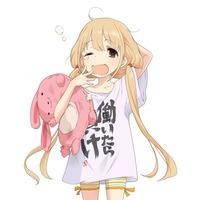 Image of Anzu Futaba