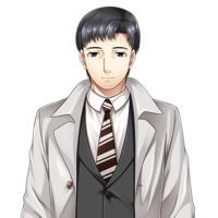 Image of Yoshiaki Michioka