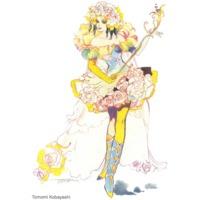 Image of Princess White Rose / Shirobara