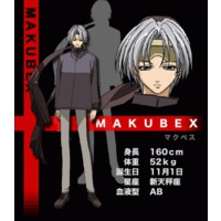 Image of Makubex